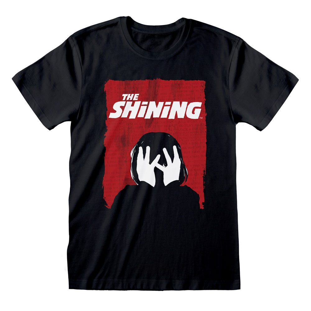 The Shining T-Shirt Poster (L)