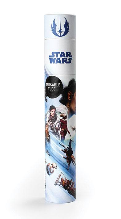 Star Wars Episode IX pack 10 crayons de couleur Heroes