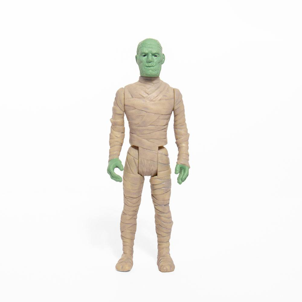 Universal Monsters figurine ReAction The Mummy 10 cm