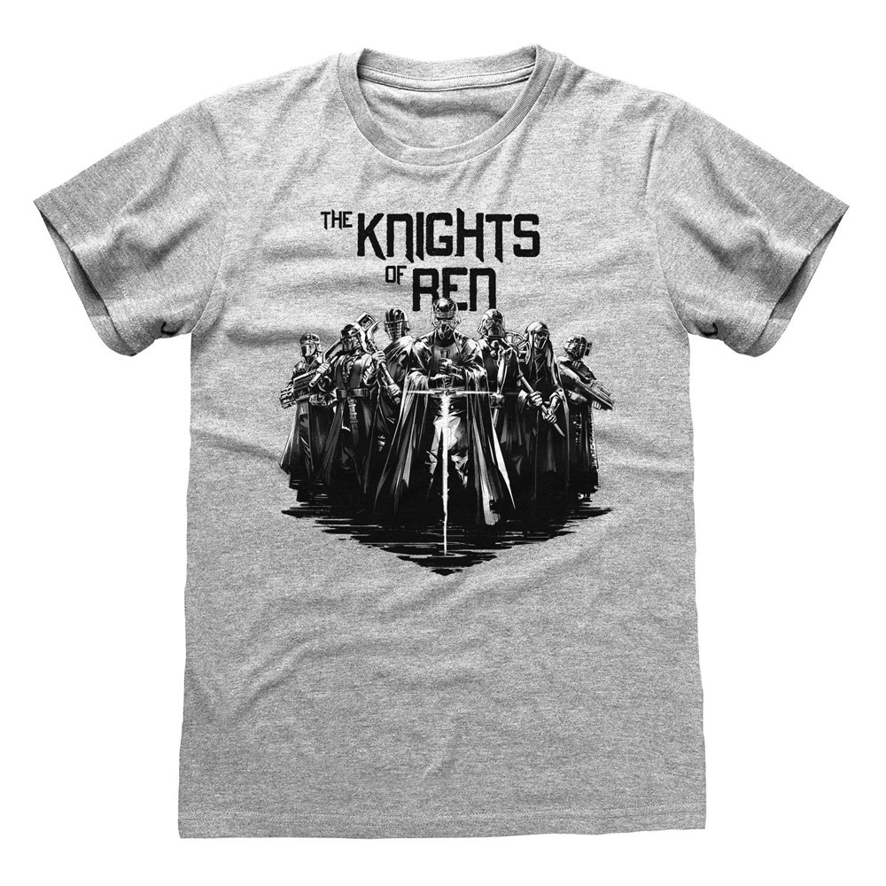 Star Wars Episode IX T-Shirt Knights of Ren (XL)