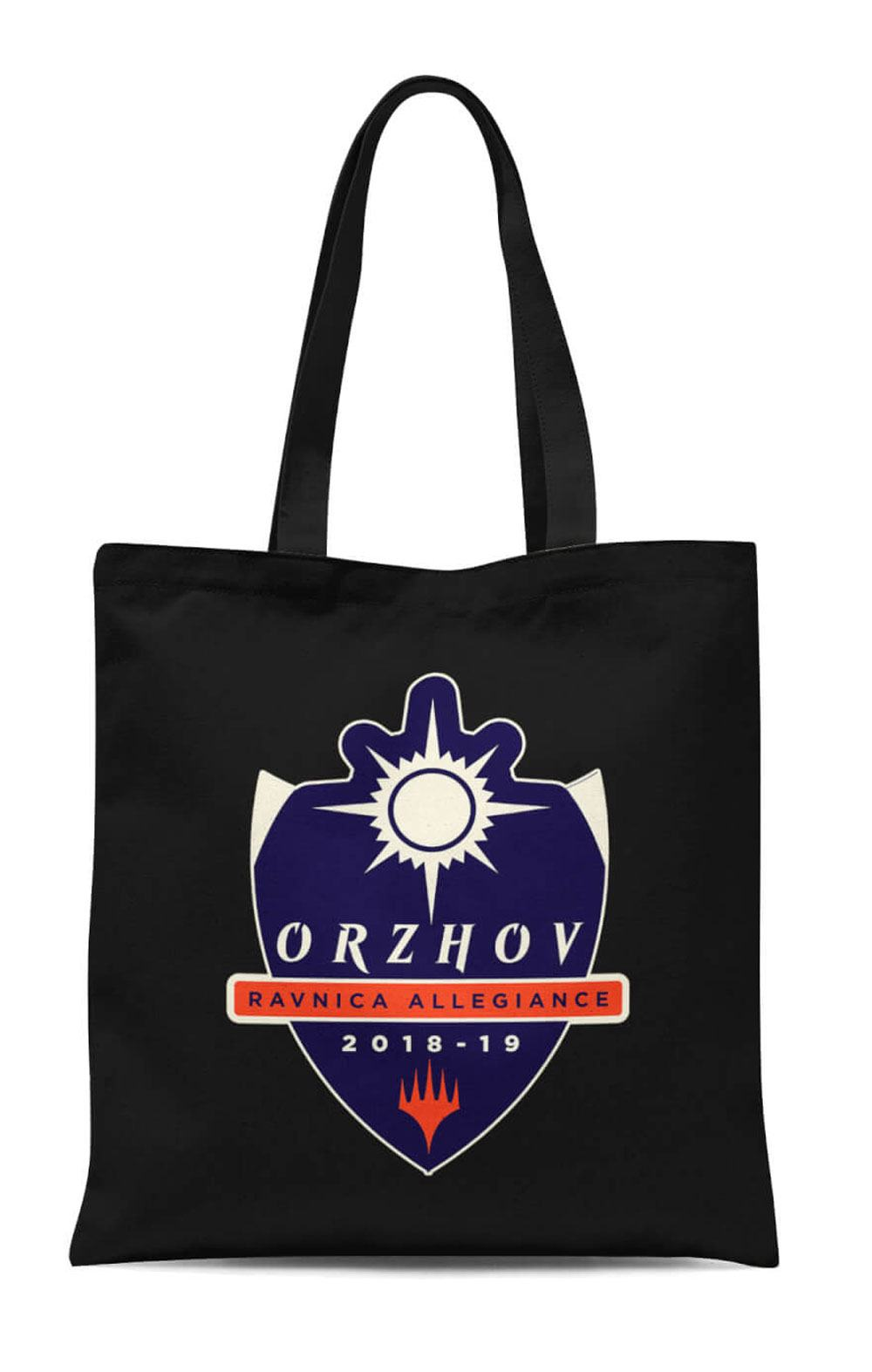 Magic the Gathering sac shopping Orzhov