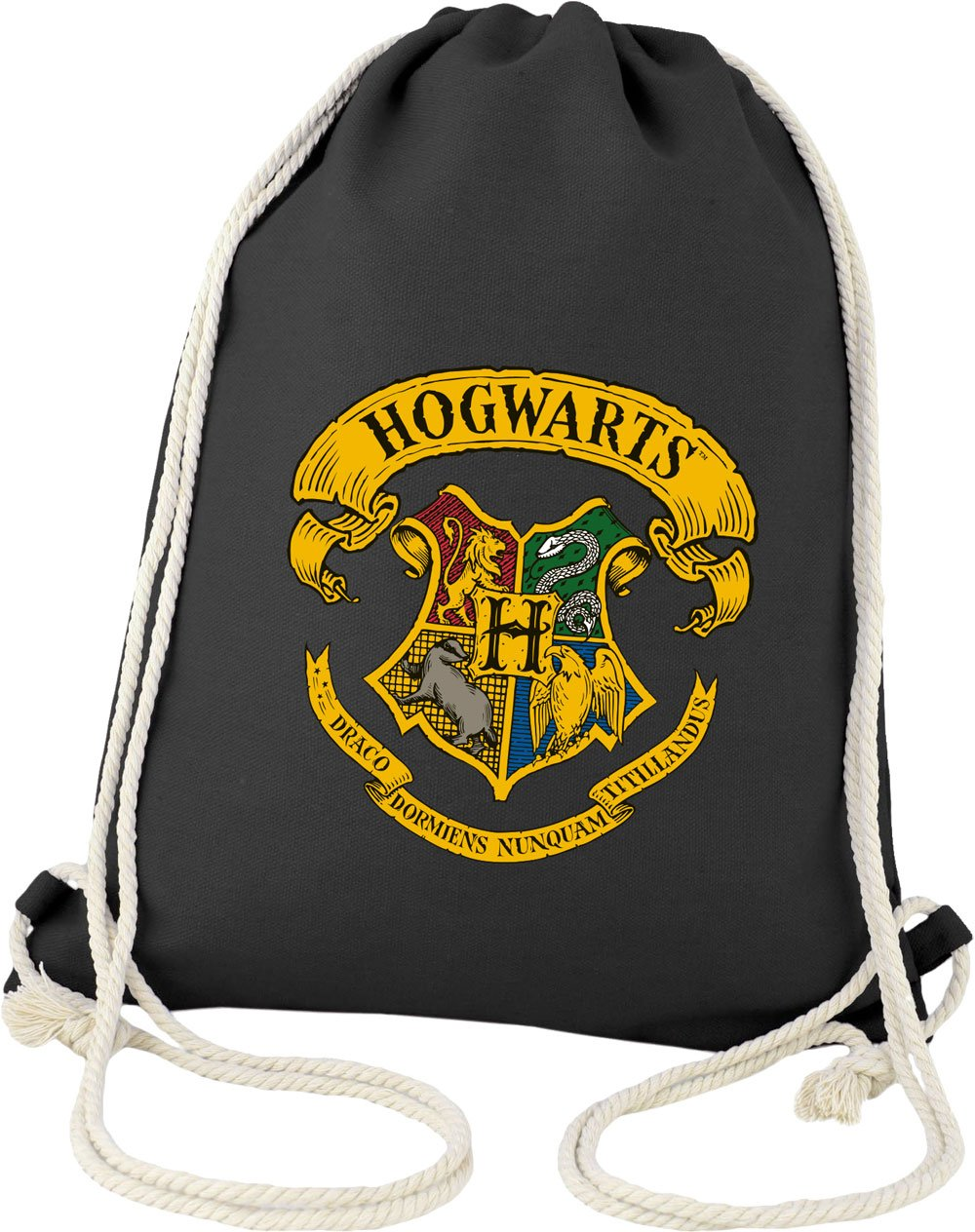 Harry Potter sac en toile Hogwarts