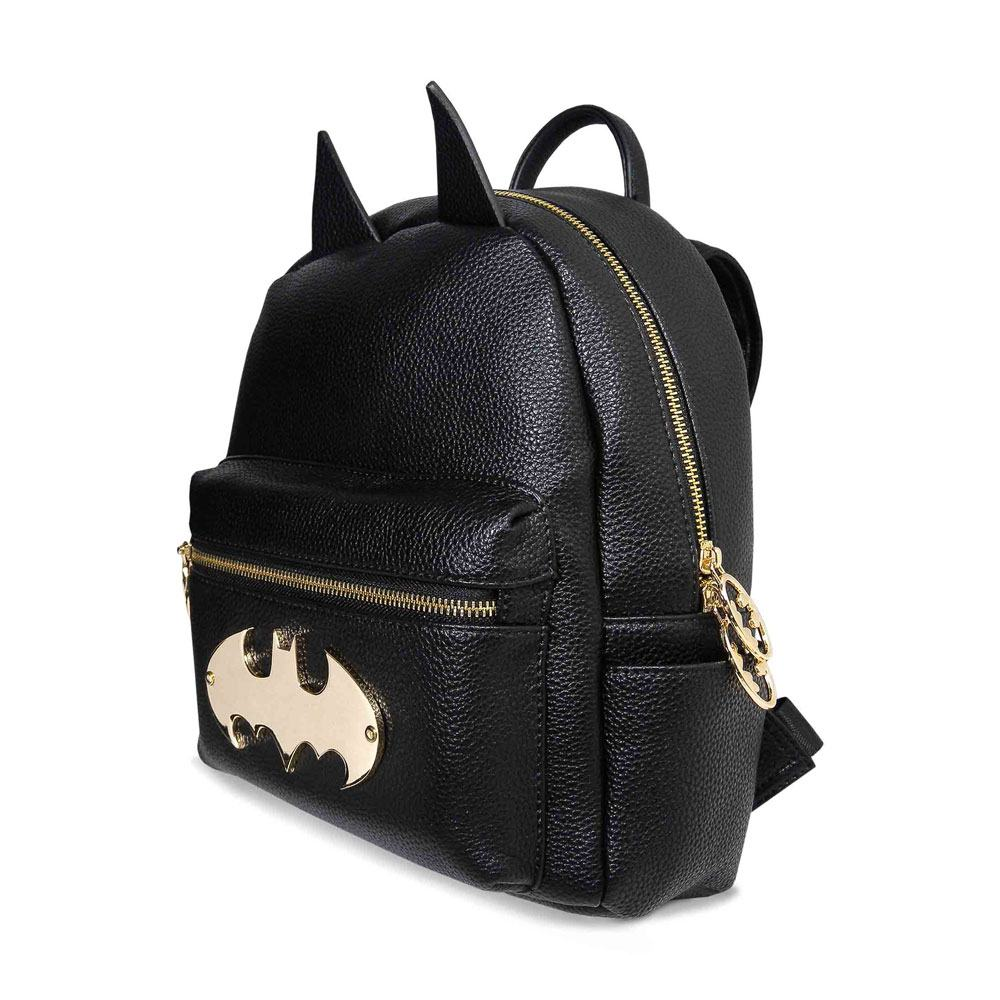 Batman sac à dos Gold Logo