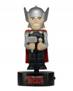 THOR Marvel Comics Body Knocker Bobble Figure Thor 15 cm