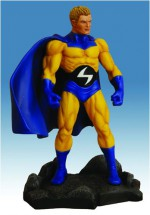 SENTRY Marvel Statuette New Avengers Sentry