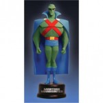 MARTIEN MANHUNTER Statuette The Animated Series