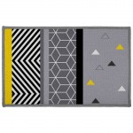 Tapis Multi-usage Modele Yellow Mix