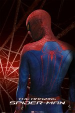 THE AMAZING SPIDERMAN Poster Back 61 x 91 cm