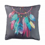 Coussin Passepoil Collection Attrape-reves Top-Dreams