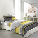 Housse de couette 6 pieces Collection Madoxe