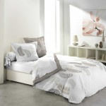 Housse de couette 6 pieces Collection Palmier Cocoty