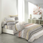 Housse de couette 6 pieces Collection Zenith