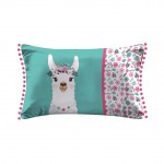 Coussin Collection Beautiful Lama