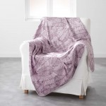 Plaid Couverture Collection Flanelle Gasby