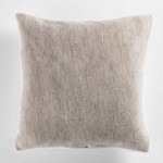 Coussin polaire Sherpa Collection Alpina