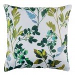 Coussin Passepoil Collection Ficus