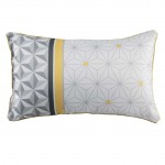 Coussin Passepoil Collection Mirades