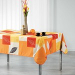 Nappe rectangle PVC Collection Sorias