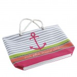 Sac de plage Collection Matelot