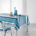 Nappe polyester Collection Matelot