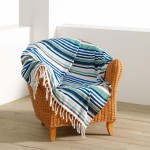 Fouta imprimé Collection Matelot