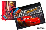 CARS Disney Pochette plastique ou Porte document