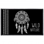 Tapis Multi-usage Modele Attrapes Reves Wild Nature