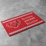 Tapis Multi-usage Modele Home Sweet home