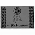 Tapis Multi-usage dream home 40x60cm