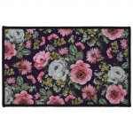 Tapis Multi-usage Collection Flowers