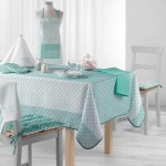 Nappe rectangle Collection Lucie