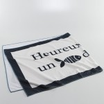 Serviette de plage Collection Fish