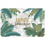 Set de table 28 x 44 cm opaque Jungle sauvage