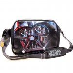 STAR WARS Sac à bandoulière Darth Vader Mask
