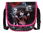 MONSTER HIGH Mini sac à bandoulière I am Monster High