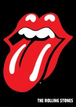 THE ROLLING STONES Poster Lips 61 x 91 cm