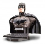 BATMAN DC Universe puzzle 3D Batman Solid