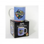 RUBIK'S CUBE Mug Twisted!