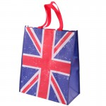 LONDRES Sac shopping Drapeau anglais Londres
