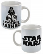 STAR WARS Mug  I am your Father