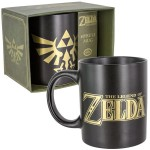 LEGEND OF ZELDA Mug Hyrule Wingcrest