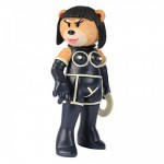 BAD TASTE BEARS MOVIE BEAR Statuette Ronette 11 cm