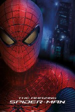 THE AMAZING SPIDERMAN Poster Face 61 x 91 cm