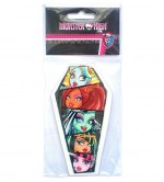 MONSTER HIGH Gomme géante