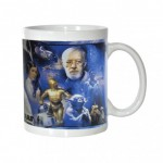 Mug de film et series TV