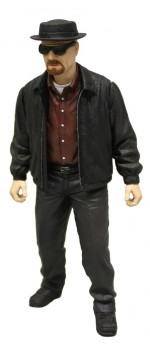 BREAKING BAD Figurine Heisenberg 30 cm