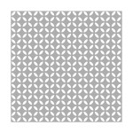 Lot de 20 serviettes en papier geometrique