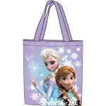LA REINE DES NEIGES Sac shopping snow