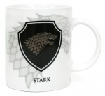 GAME OF THRONES Le Trône de fer mug Stark Shield