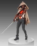 THE WALKING DEAD Statuette Michonne 44 cm Gentle Giant